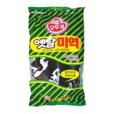 Ottogi Dried Seaweed 8.82oz(250g), 오뚜기 옛날미역 8.82oz(250g)