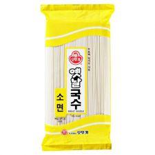 Ottogi Wheat Noodle Thin Round 31.7oz(900g), 오뚜기 옛날국수 소면 31.7oz(900g)