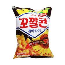 BBQ Corn Snack 5.08oz(144g)