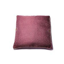 Gabsa Hansil Cushion - Purple, 갑사한실 방석 - 퍼플, Gabsa Hansil Cushion - Purple
