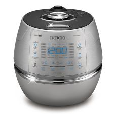 Full Stainless Eco IH Pressure Rice Cooker/Warmer CRP-CHSS1009FN (10 cups)