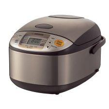 Zojirushi Micom Rice Cooker & Warmer NS-TSC10 5.5 Cups, 조지루시 마이콤 보온밥솥 NS-TSC10 5.5컵