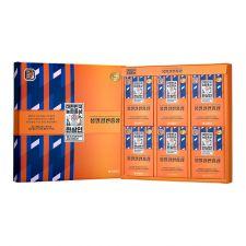 Honeyed Korean Red Ginseng Slices 0.71(20g) 6 Packs
