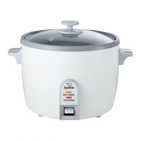 Rice Cooker/Steamer NHS-06 (3 Cups)