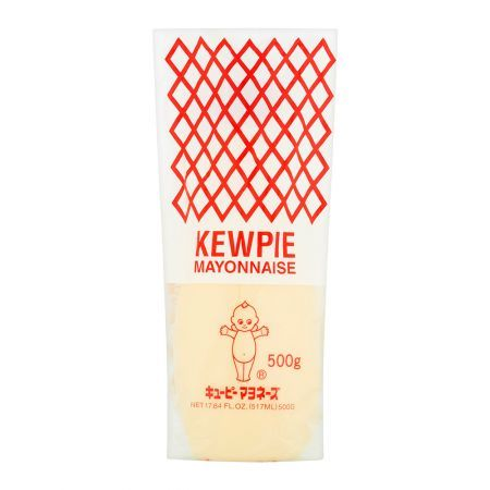 Kewpie Mayonnaise 17.6oz (500g)