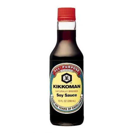 Naturally Brewed Soy Sauce 10oz(296ml)