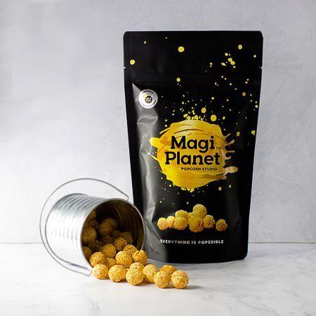 Popcorn Double Cheese 3.88oz(110g)