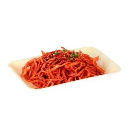 Seasoned Sliced Squid 6oz(170g)