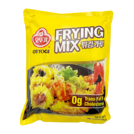 Frying Mix 2.2lb(1kg)
