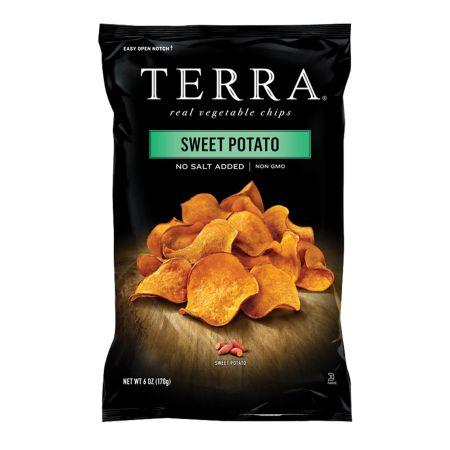 Sweet Potato No Salt 6oz(170g)