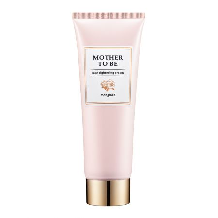 Maternity Mother to Be Rose Tightening Cream 4oz(120ml)