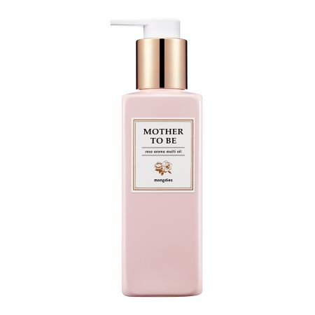 Maternity Mother to Be Rose Aroma Multi Oil for Face & Body 6.76 fl.oz(200ml)