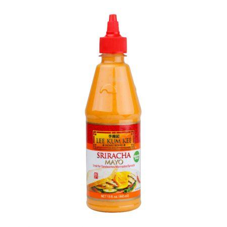 Sriracha Mayo 15oz(443ml)