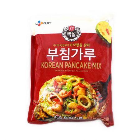 Korean Pan Cake Mix 2.2lb(1kg)