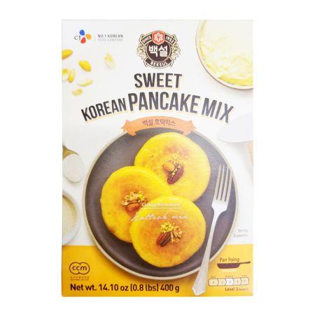 Sweet Korean Pancake Mix 14.10oz(400g)
