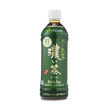 Oi Ocha Dark Green Tea 16.9 fl.oz(500ml)