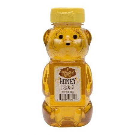 Honey Bear 12oz(340g)