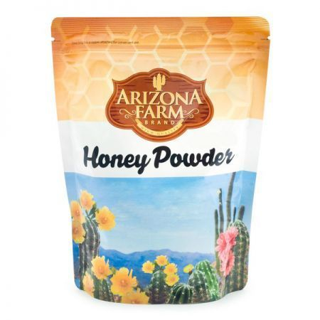 Honey Powder 1lb(454g)