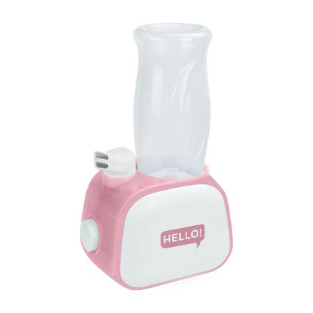 Big Bottle Humidifier Pink 40.57oz(1.2L)
