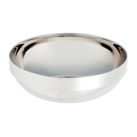 Stainless Noodle Bowl 9.06in(23cm)