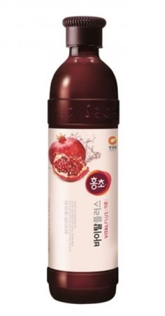 Hong Cho Vital Plus Pomegranate 30.41 fl.oz(900ml)