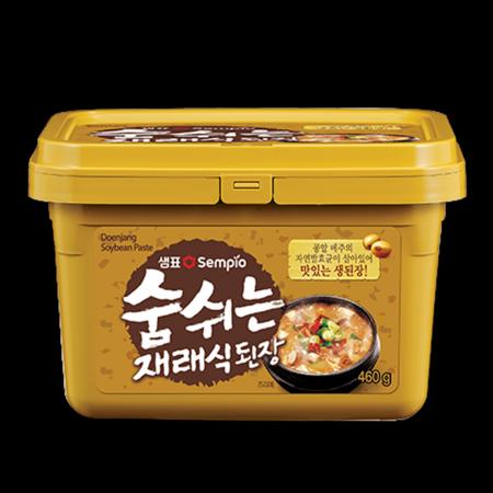 Soybean Paste 16.22oz(460g)