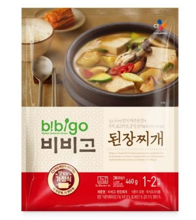 Bibigo Soybean Paste Stew 16.2oz(460g)