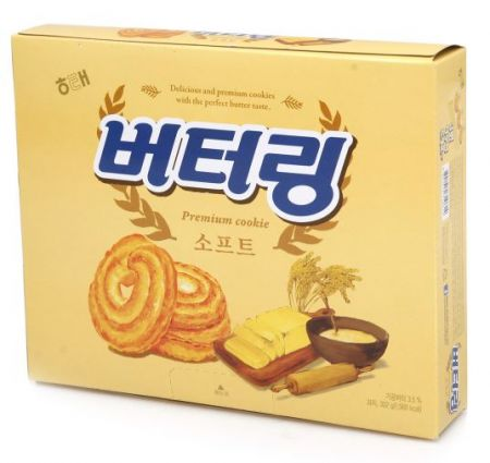 Butterring Cookie Big Size 10.65oz(302g)