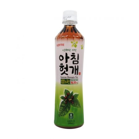 Korean Hovenia Tea 16.9oz(500ml)