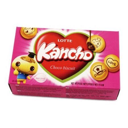 Kancho Choco Biscuit 1.48oz(42g)
