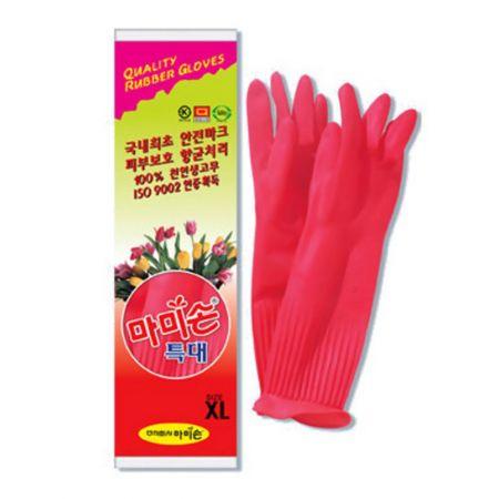 Rubber Gloves (XL)