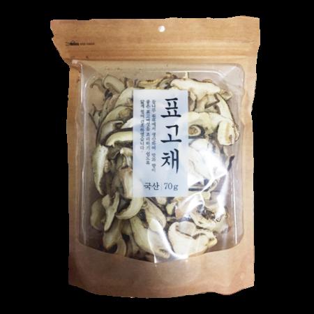Dried Shiitake Mushroom (Sliced) 2.46oz(70g)