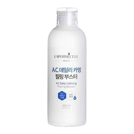 A.C Daily Calming Peeling Booster 6.87 fl.oz(200ml)