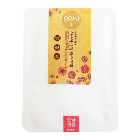 Aqua Soothing Maskpack Honey 0.88oz(25g)