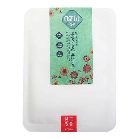 Aqua Soothing Sheet Mask Pearl 0.88oz(25g)