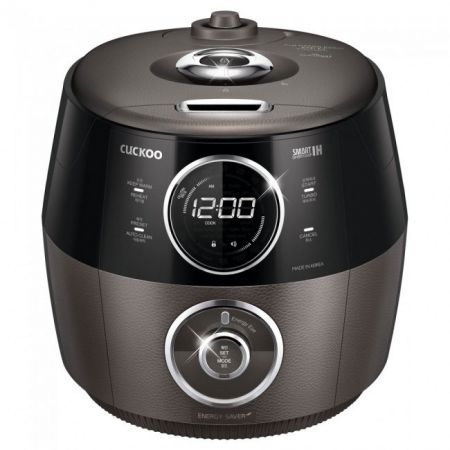 Full Stainless Eco Classico IH Pressure Rice Cooker/Warmer CRP-GHSR1009F 10 Cups