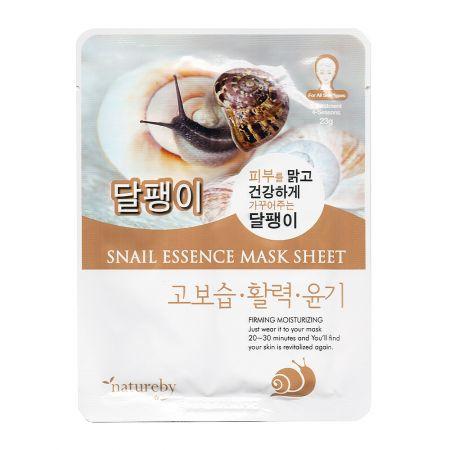 Snail Essense Sheet Mask 0.81oz(23g)