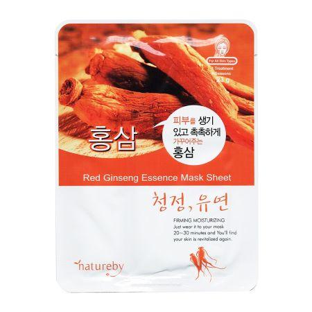 Red Ginseng Essense Mask Sheet 0.81oz(23g)