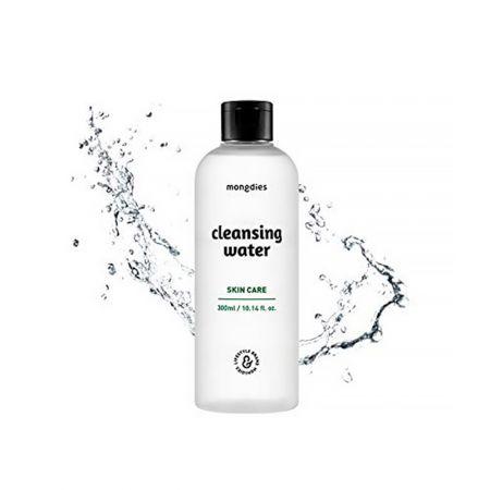 Cleansing Water 10.1 fl.oz(300ml)