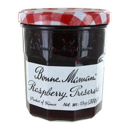 Raspberry Preserves 13oz(370g)