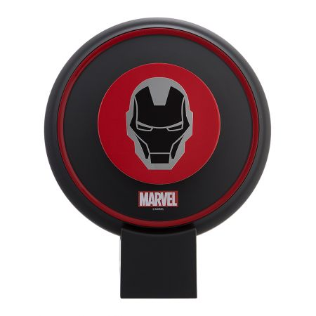 Marvel Portable Air Purifier Iron Man 7.48x3.54in 15oz(425g)