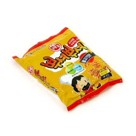 Ppushu Ppushu Bulgogi Flavor 3.17oz(90g)
