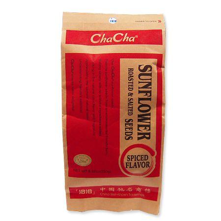 Sunflower Seeds Spice Flavor 8.82oz(250g)