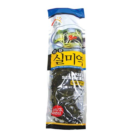 HAIO Dried Seaweed 5oz(142g)