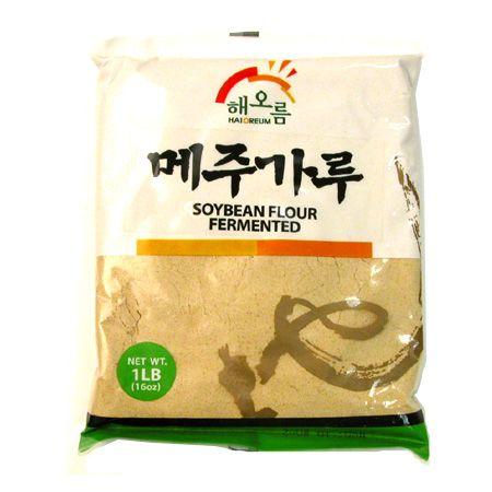 Soybean Flour Fermented 1lb(453g)