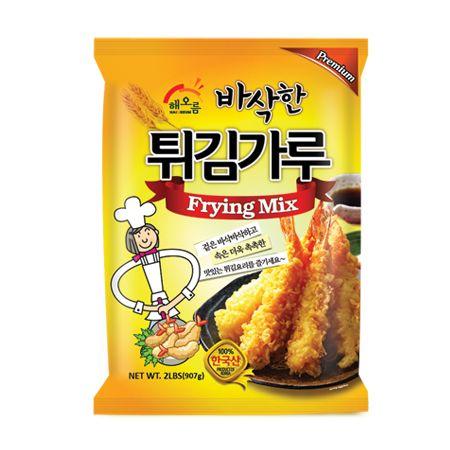 Frying Mix 2lb(907g)