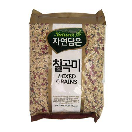 Mixed Grains 5lb(2.26kg)