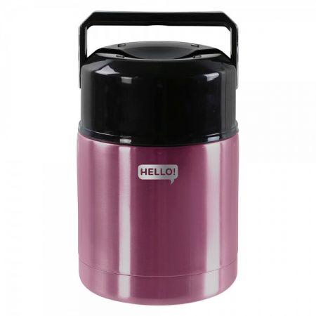 Thermos Food Jar Pink 27 fl.oz(800ml)