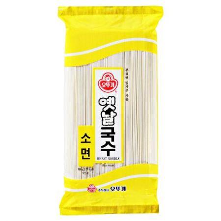 Wheat Noodle Thin Round 31.7oz(900g)