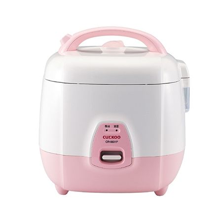 Rice Cooker 6 Cups (CR-0631)